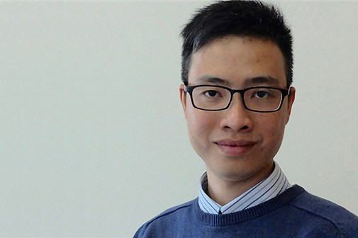 Vietnamese professor wins Europe math prize