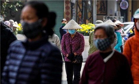 How has Vietnam, a developing nation in South-East Asia, done so well to combat coronavirus?