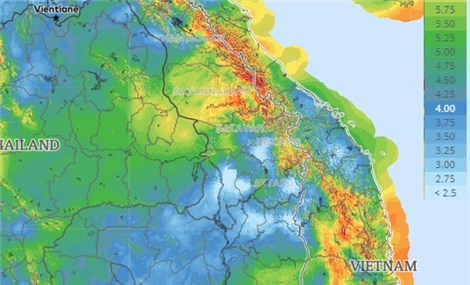Vietnam has potential for 160 GW of offshore wind energy