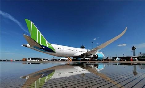 Vietnam's Bamboo Airways plans US$2b GE order amid pandemic
