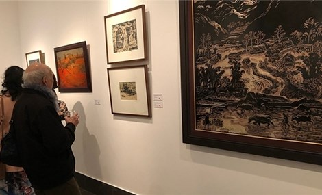 Hanoi's annual fine arts exhibition to take place in August