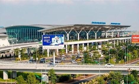Domestic passenger transportation volume Noi Bai Airport completely recovered