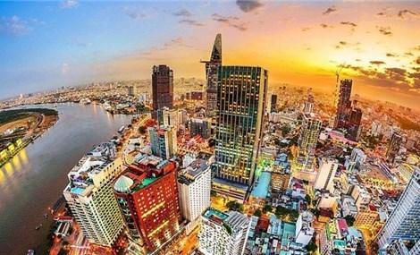 Vietnam's economy unexpectedly expands amid pandemic