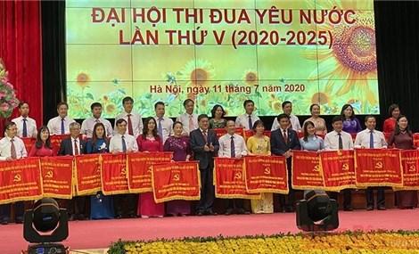 Patriotic emulation movement launched among political schools