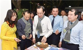 Ho Chi Minh City Tourism Festival draws nearly 200,000 visitors