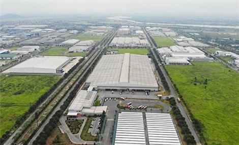 Vietnam emerges as popular industrial property destination CBRE