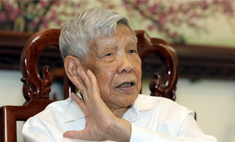 Special communiqué on former Party leader Le Kha Phieu's passing away