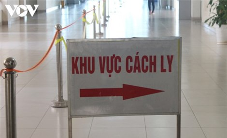 More COVID-19 infection clusters may emerge in Vietnam Health Minister