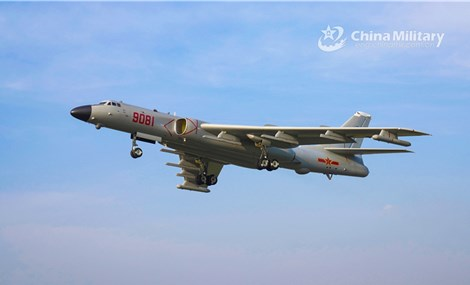 China deploying bomber to Hoang Sa violates Vietnam's sovereignty
