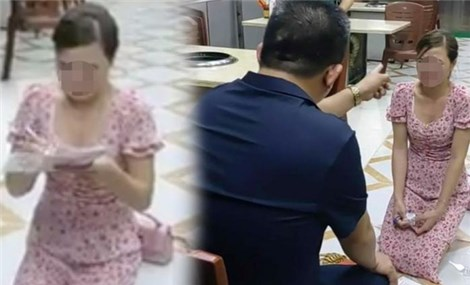 In Vietnam, restaurateur arrested after humiliating customer who gave bad review