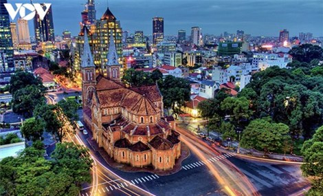 Ho Chi Minh City seeks to attract huge US investment