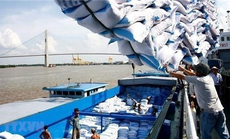 Opportune time for Vietnam to boost rice exports