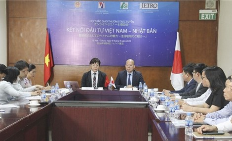 FDI inflows in Vietnam will recover after the pandemic, says JETRO chief representative
