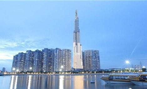 Housing demand soars in Ho Chi Minh City's new creative urban area