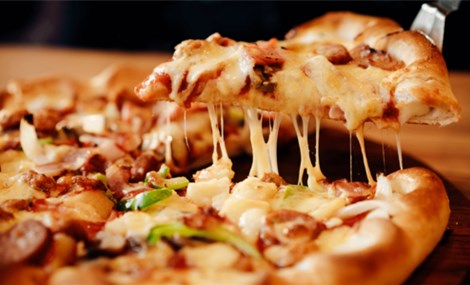 Pizza chains post double-digit growth