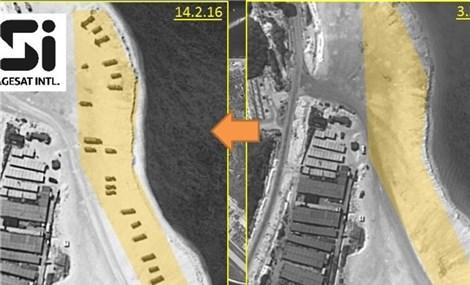 东海军事化趋向的危险