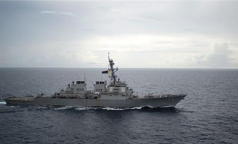 越南外交部发言人黎海平须在各海域和大海上尊奉法律至上原则