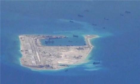 东海问题国际研讨会支持用国际法来解决争端