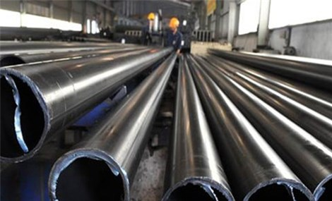 2017年越南钢铁业预计增长10-12%