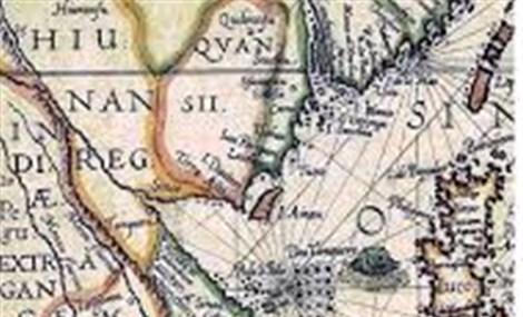 黄沙、长沙群岛历史不可争辩的历史证据