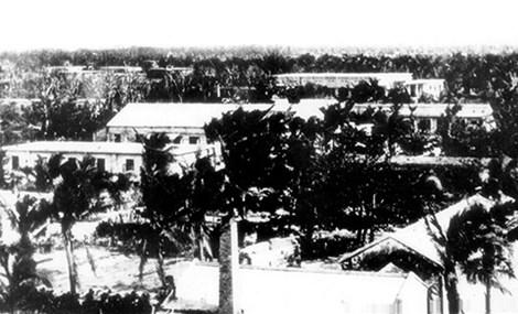 越南历史肯定黄沙、长沙群岛是归属越南领土