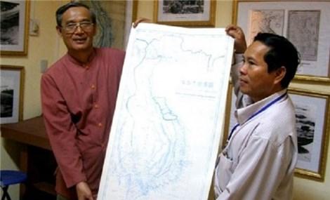 国际社会承认越南对黄沙、长沙群岛的主权
