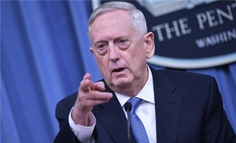 美国谴责中国在东海进行军事化