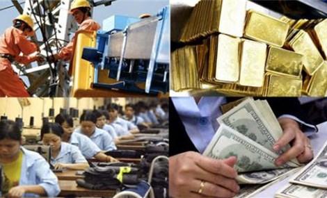 英媒2017~2021年越南经济稳步发展