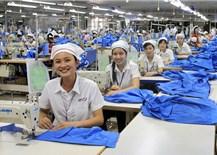 2017年越南纺织出口额有望达310亿美元