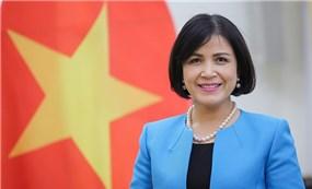 Việt Nam thúc đẩy hợp tác Trung tâm hành động bom mìn nhân đạo Geneva