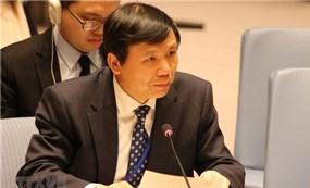 Đại hội đồng LHQ thông qua Nghị quyết đầu tiên do Việt Nam đề xuất