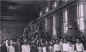 Bộ ảnh quý hiếm về Chủ tịch Hồ Chí Minh thăm Armenia