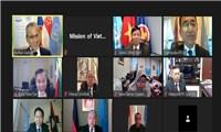 Việt Nam chủ trì họp tổng kết Ủy ban ASEAN tại New York