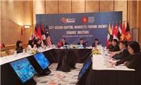 Phát triển hệ sinh thái tài chính bền vững trong khu vực ASEAN