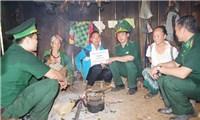 Thắm tình hữu nghị đặc biệt Việt Nam - Lào Tiếp theo và hết