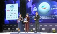 Tạp chí Forbes Việt Nam vinh danh 50 thương hiệu dẫn đầu 2020