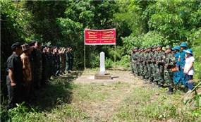 Hợp tác biên giới Việt Nam – Campuchia tạo sự tin cậy từ cơ sở