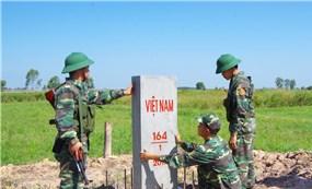 Kon Tum được Thủ tướng đánh giá cao về thành tích phân giới cắm mốc