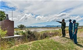 Kiên Giang bảo vệ vững chắc chủ quyền biên giới, vùng biển, đảo