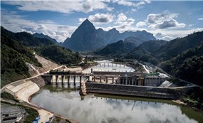 Đập trên sông Mekong đe dọa đến sinh thái và an ninh lương thực khu vực