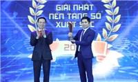 5 sản phẩm'Make in Vietnam' xuất sắc 2020
