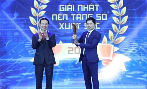5 sản phẩm 'Make in Vietnam' xuất sắc 2020