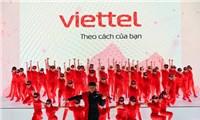 Nhận diện thương hiệu mới của Viettel và sứ mệnh tiên phong kiến tạo xã hội số