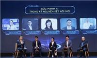 AI là'vũ khí' đưa Việt Nam thành cường quốc công nghệ