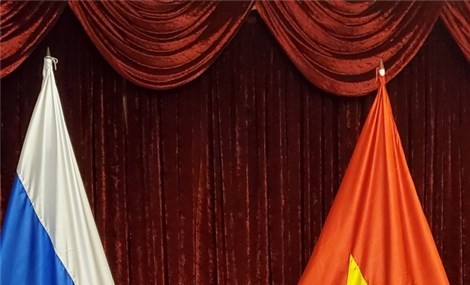 The XIII Communist Party Congress brings about a special significance in political life of Viet Nam