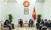 Việt Nam mong muốn được đón thêm nhiều tập đoàn công nghệ của Singapore