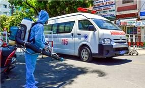 Kinh tế Việt Nam vượt lên các đối thủ nhờ ngăn chặn virus Corona