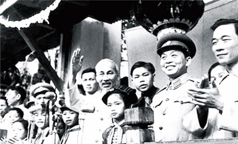 Film screenings to celebrate 13th National Party Congress