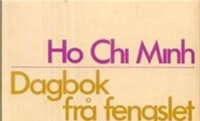 Bản dịch 'Nhật ký trong tù' của Chủ tịch Hồ Chí Minh bằng tiếng Na Uy có gì đặc biệt?