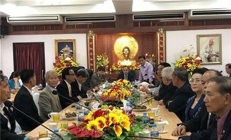 Hợp tác kinh tế, thương mại, đầu tư Việt Nam-Thái Lan là điểm sáng trong quan hệ song phương